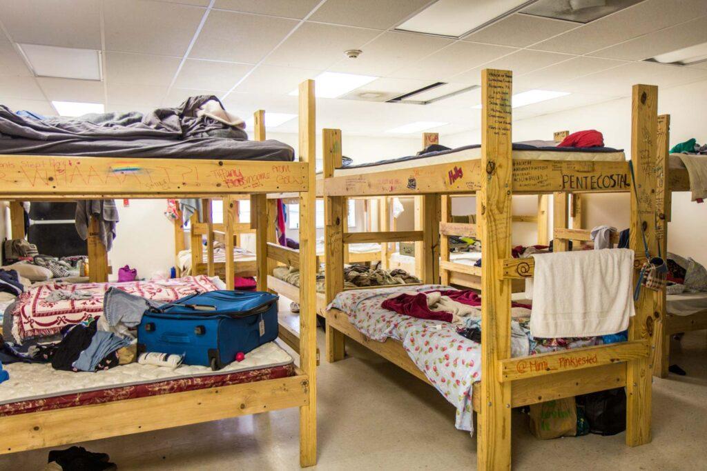 Better im Camp Restore